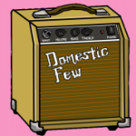 Domestic_Few