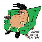 HyperActive_Slackers