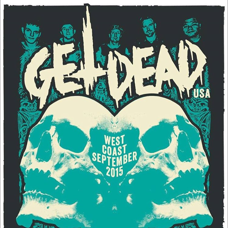 Tonight at The Tower Bar! Get Dead Clowns and Westernhellip
