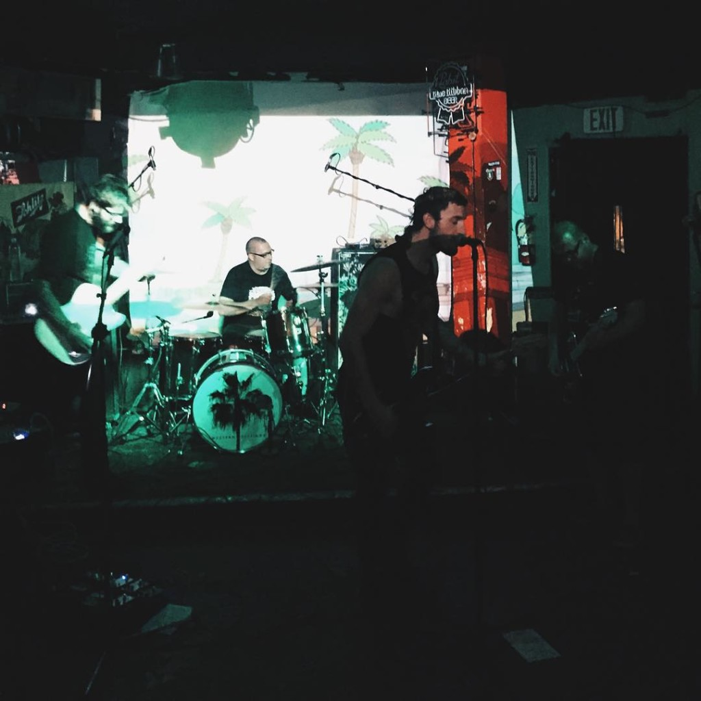 Western Settings shredding some new songs and some classics athellip