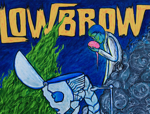 Lowbrow Feat
