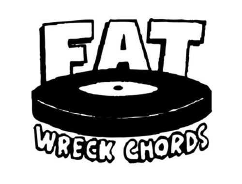 Fat Wreck Chords Logo