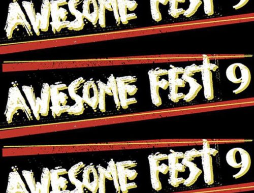 Awesome Fest 9