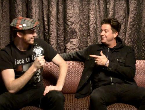 Scott Russo Interview