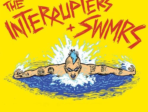 The Interrupters and SWMRS