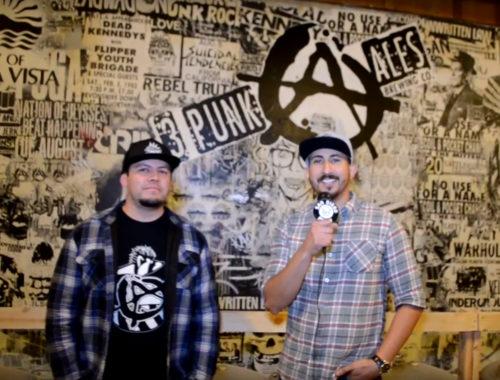 3 Punk Ales