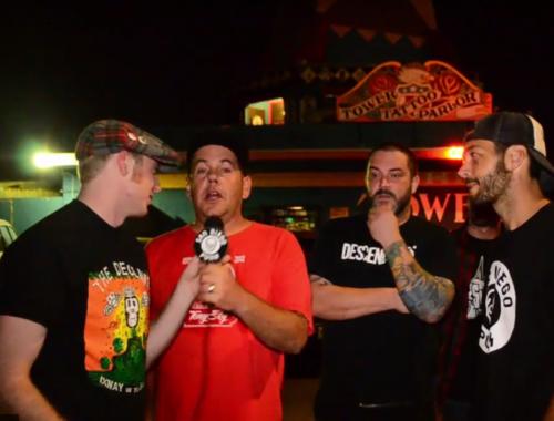 Skipjack Interview San Diego Punk