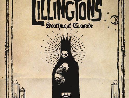 The Lillingtons Soda Bar
